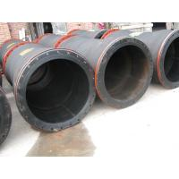 Wholesale Large Diamter Wear Resistant  10 Inch Rubber Water Suction Hoses10bar/150psi from china suppliers