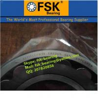 Quality Steel Cage Spherical Roller Bearings  22319CC/W33 95 X 200 X 67mm for sale
