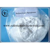 Wholesale professional Beclometasone Dipropionate 5534-09-8 EC 226-886-0 C28H37ClO7 from china suppliers