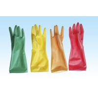 Wholesale Latex gloves for household, latex household gloves from china suppliers