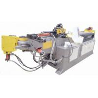 Wholesale Single Head SS Pipe Bending Machine 15KW 5500 × 2100 × 1500 For Metal Furniture from china suppliers