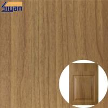 Buy cheap Membrane Press Vinyl PVC Furniture Film  Foil For Laminating from wholesalers