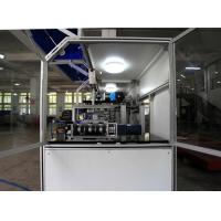 Wholesale CR80 Card Automatic Card Punching Machine For Transparent Plastic Frosted Clear Plastic Business Card from china suppliers