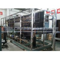 Wholesale Middle east popular hot sale   Ice Cube Machine  Germany Bitzer compressor from china suppliers