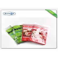 Wholesale Eco friendly Printed Disposable 1.4mx1.4 m PP Tablecloth / Non Woven Products from china suppliers