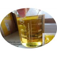 Wholesale Injectable Steroid Light Yellow Liquid Boldenone Undecylenate Equipoise 13103-34-9 from china suppliers