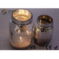 Wholesale Wine Bottle Led Lights Mason Jar Outdoor Lights Glass / Plastic Material from china suppliers