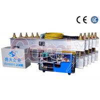 Wholesale High Pressure Conveyor Belt Splicing Machine Water Cooled Automatic from china suppliers