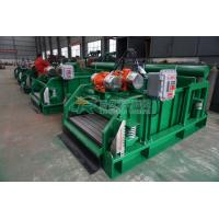 Wholesale Mud Shale Shaker for Drilling Waste Management System,Well Drilling Shale Shaker Manufacturer from china suppliers