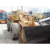 Wholesale Good condition hot sale front loader used wheel loader TCM 820  for sale from china suppliers