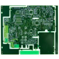 Wholesale Custom 10 Layer Immersion Gold FR4 SL S1000-2 or ITEQ IT 180 TG 180 High TG PCB Boards from china suppliers
