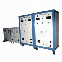 Buy cheap Magnetizer/Demagnetizer with 220 to 380V AC Input Voltages from wholesalers