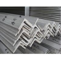 Wholesale 201 304 304L 316 316L Stainless Steel Angle Cold Drawn / Hot Rolled from china suppliers