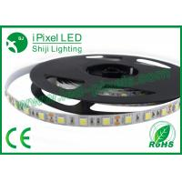 Wholesale Waterproof Flexible LED Strip For Cars / Individually Addressable LED Strip from china suppliers