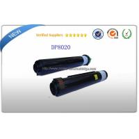 Wholesale Black Panasonic Fax Toner DP8016 420g Powder for DP8020 Photocopy from china suppliers