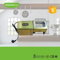 Wholesale home mini seed stainless steel oil press machine for seeds&nuts from china suppliers