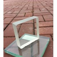 Wholesale 6mm super long color decorated coated tempered insulated laminated glass from china suppliers