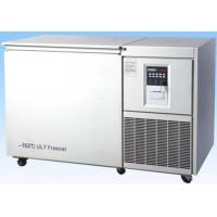 Wholesale -152 ℃ Ultra Low Temperature Chest Freezer , Medical Laboratory Refrigerator from china suppliers
