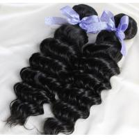 Wholesale Natural Black grade 6a virgin brazilian hair ,  Softy Hair Extension from china suppliers