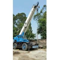 Wholesale 25T KR250-V kato Rough terrain crane Mobile crane for sale from china suppliers