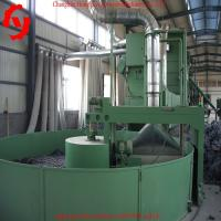 Wholesale 6500mm Nonwoven Felt Making Machine , Textile PP Non Woven Fabric Making Machine from china suppliers