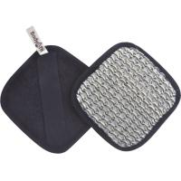 Wholesale Square Natural Sisal Bath Scrubber Body Exfoliating Pad No Stimulation To Skin from china suppliers