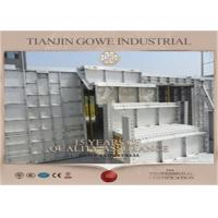 Wholesale Aluminium construction formwork system for 45 system and 65 system from china suppliers