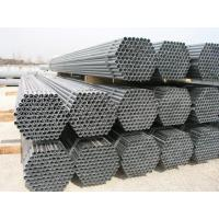 Wholesale Low Voltage Liquid Transportation ERW Steel Tube Big Wall Pipe 21 MM - 720 MM OD from china suppliers