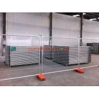 Wholesale temporary fencing panels supplies BALLINA temp site fencing exporter 2100mm x 2400mm temp fencing for sale constructions from china suppliers