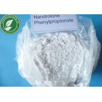 Wholesale Injectable Steroid powder Durabolin Nandrolone Phenylpropionate Muscle building 62-90-8 from china suppliers