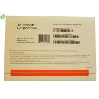 Wholesale 32*64bits Windows 7 Professional Version Factory OEM Package Microsoft Online Activation Lifetime Warranty from china suppliers