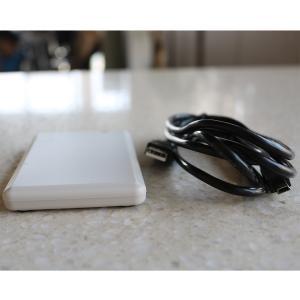 Wholesale Short Range RFID Desktop Reader , Mini USB uhf Card Scanner 902-928MHZ from china suppliers