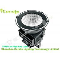 Wholesale Indoor Warehouse Industrial 150w Led High Bay Lighting Dimmable , 5 Years Warranty from china suppliers