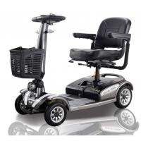 Wholesale 500W 48V Three Wheel Electric Mobility Scooter / 3 Wheel Scooter for adults from china suppliers