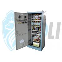 Wholesale Waterproof Electrical Control Panel , Custom Pump Control Panel For Fire Control from china suppliers