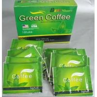 China Leptin Green Coffee 800 Bean Extract For Healthy Weight Loss Dieting Drink Garcinia Cambogia Extract Weight Loss on sale