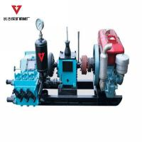 Wholesale 1 - 7 Mpa Electric Mud Pump For Diamond Core Drilling Machine from china suppliers