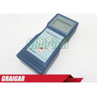 Wholesale VM-6320 Hight Accuracy Vibration Meter Tester NDT Instruments VM6320 (1 to 10KHz) / p-p 0.1-200mm / s0 from china suppliers