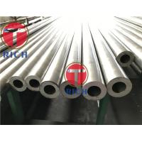 Wholesale High Creep Rupture Strength Seamless Steel Tubes GB 5310 20G 20MnG 25MnG from china suppliers