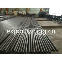 Wholesale Pained Ends Seamless Alloy Steel Tube ASTM A213 T22 Heat Exchanger Piping from china suppliers