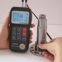 Wholesale Color Screen Multifunctions Digital Ultrasonic Thickness Tester For Pipes from china suppliers