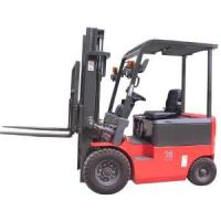 Wholesale 4-Wheel Electric Forklift Trucks from china suppliers