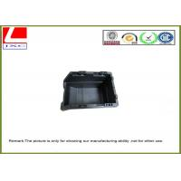 Wholesale Black plastic injection box from china suppliers