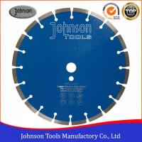 """Wholesale 4""""-24"""" Dry Cut Diamond cutting Blades , Concrete Saw Blade With Long Working Life from china suppliers"""