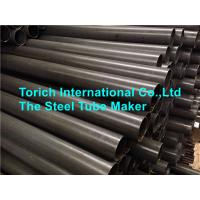 Wholesale ASTM A485 Cold Drawn Precision Steel Tubes / Steel Pipe For Automobiles from china suppliers