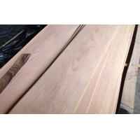 Wholesale American Pink Cherry Crown Cut Veneer With Clean Grain from china suppliers