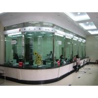 Wholesale Sound Insulation Bullet Proof Glass, Shatterproof F Green Safety Laminated Glass from china suppliers