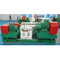 Wholesale Oil and gas well drilling Horizontal Drilling Mud decanter centrifuge equipment sludge dewatering centrifuge from china suppliers