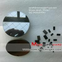 Wholesale Rectangle PCD inserts/ Square PCD insert/Round PCD inserts blanks  sarah@moresuperhard.com from china suppliers