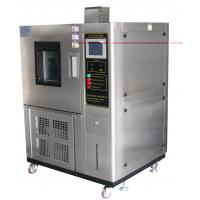 Wholesale Electronic Alternating Environmental Test Chambers / Temperature And Humidity Tester from china suppliers